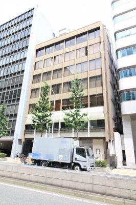【外観】明海三宮ビル