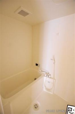 【浴室】マリベール山城