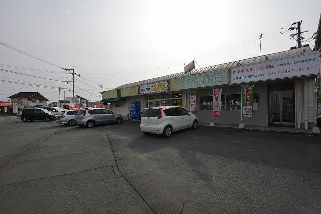 川崎テナント