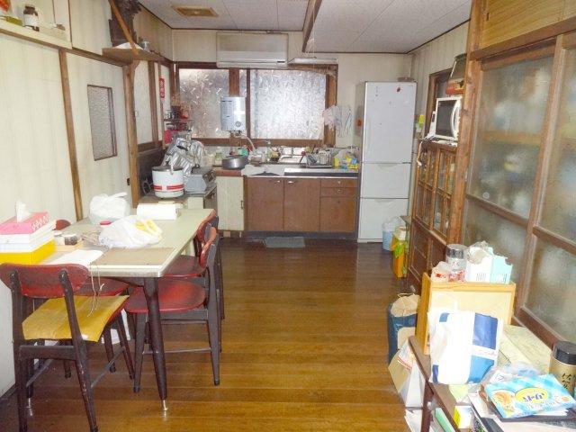 【キッチン】大隈売家