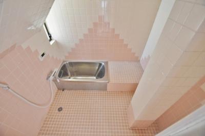 【浴室】南古市1丁目貸家