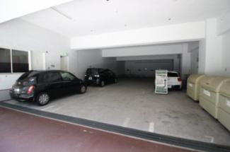 【駐車場】明海三宮第2ビル