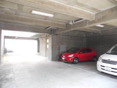 【駐車場】ウインドベル四条大宮