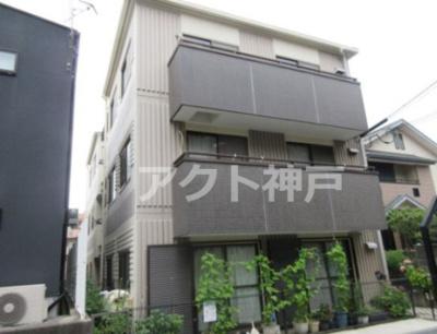 ☆神戸市垂水区 旭ヶ丘伸和ハイツ☆