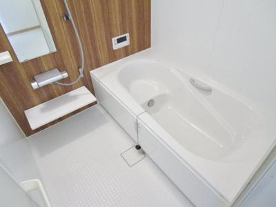 【浴室】マイハウス