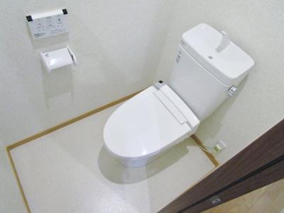 【トイレ】マイハウス
