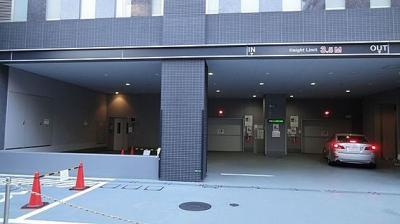 【駐車場】ジオタワー天六