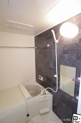 【浴室】SUNNY SIDE COURT