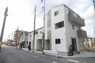 ■3LDK ■東武スカイツリーライン「北越谷」駅徒歩3分