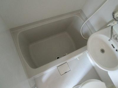 【浴室】野方ハイツ