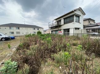 千葉市中央区大森町 土地 蘇我駅 閑静な住宅街にあるので、落ち着いて生活が出来ます。