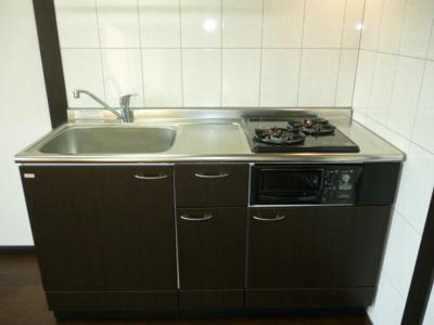 【キッチン】エルグレイス