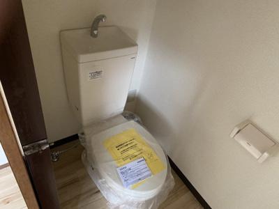 【トイレ】大和田荘A