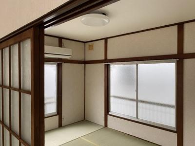 【和室】大和田荘A