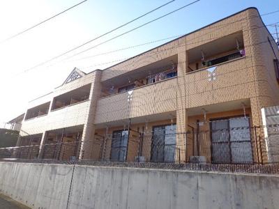 【駐車場】サンシャイン生山