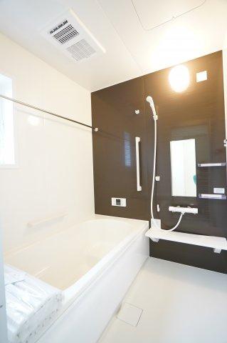 高断熱浴槽で省エネ効果が期待できそうですね。