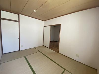 【和室】ファーストハウス