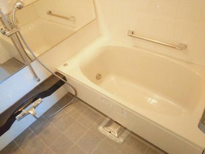 【浴室】サンウッド上北沢