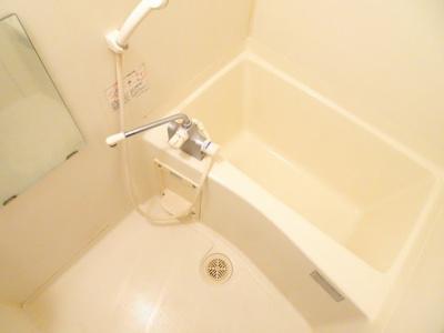 【浴室】MODULOR三軒茶屋Ⅱ