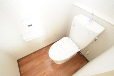 【トイレ】ディモーラ名池