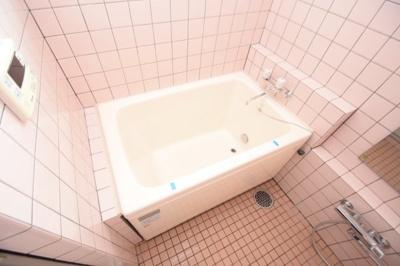 【浴室】ディモーラ名池