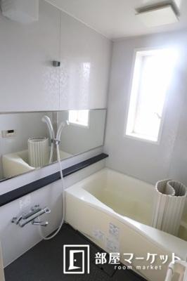 【浴室】マノワール青木