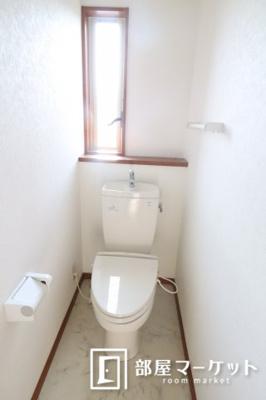 【トイレ】マノワール青木