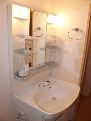 【浴室】エリシオン日高 B棟