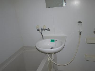 【浴室】センチュリー曙Ⅲ