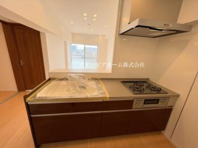 【外観】南砂四丁目住宅 12階 60.72㎡ リ フォーム済
