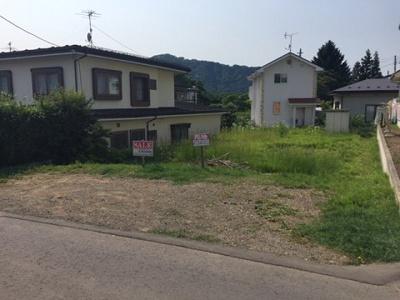 【外観】二戸市福岡字八幡平