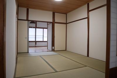 【和室】戸川町中古住宅 4DK