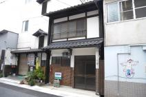 戸川町中古住宅 4DKの画像