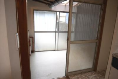 【内装】戸川町中古住宅 4DK