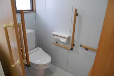 【トイレ】戸川町中古住宅 4DK