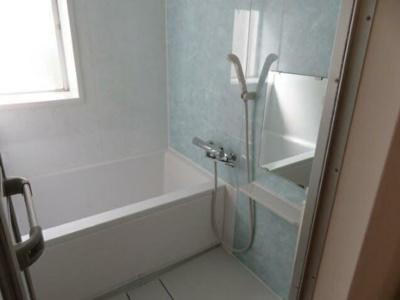 【浴室】本牧ハイツ