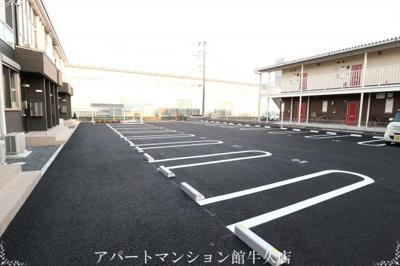 【駐車場】グラティテュード.T