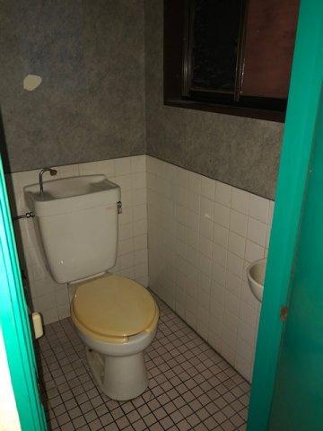 【トイレ】清繁ビル