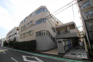 【外観】第2桜新町ヒミコマンション