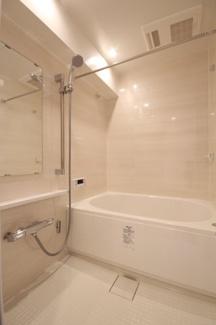 【浴室】第2桜新町ヒミコマンション