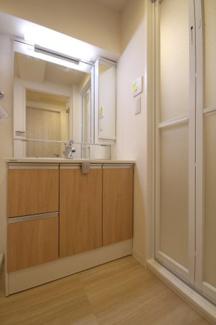 【独立洗面台】第2桜新町ヒミコマンション