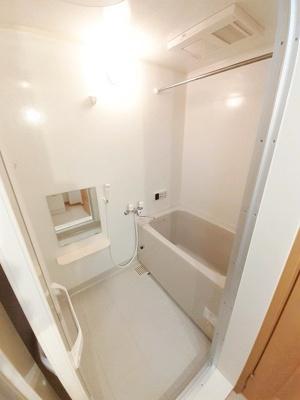 【浴室】ロジュマン・K壱番館