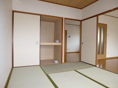 【和室】ファミーユK・A・Y