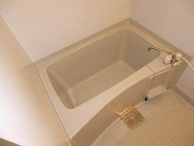 【浴室】ファミーユK・A・Y