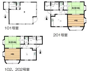 静岡県牧之原市布引原一棟アパート・戸建て