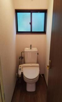 【トイレ】静岡県牧之原市布引原一棟アパート・戸建て
