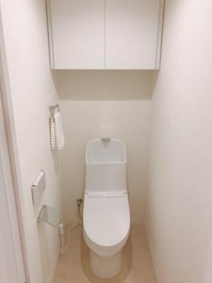 【トイレ】ファミール八雲