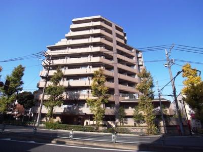 【外観】ファミール八雲