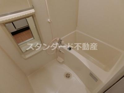 【浴室】センティ天満橋