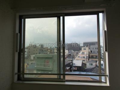 リヴィエール高田馬場の窓(別部屋参考写真)★